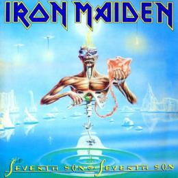 Iron Maiden, Seventh Son Of A Seventh Son (1988)