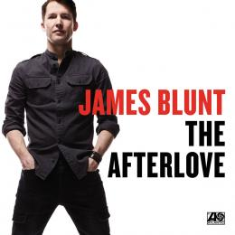 James Blunt, The Afterlove (Deluxe Edition + 3 Bonus tr.)
