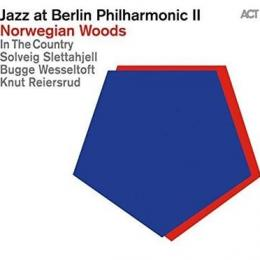 Jazz At Berlin Philarmonic Ii, Norwegian Woods