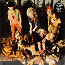 Jethro Tull, This Was (1968) (Stereo Cut From New 2008 Mix 180 Gr Vinyl) (G/f) (LP)