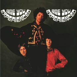 Jimi Hendrix Experience, Are You Experienced (1967) (G/f.) (2 LP)