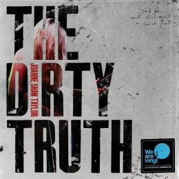 Joanne Shaw Taylor, The Dirty Truth (2014) (LP)