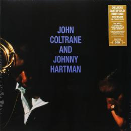 John Coltrane And Johnny Hartman, John Coltrane And Johnny Hartman (1963) (G/f) (180 Gram Hq Virgin Vinyl) (LP)