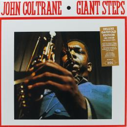 John Coltrane, Giant Steps (1960) (G/f) (180 Gram Hq Virgin Vinyl) (LP)