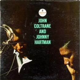 John Coltrane / Johnny Hartman, Coltrane, John/hartman, Johnny