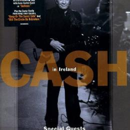 Johnny Cash, Johnny Cash In Ireland (1993)