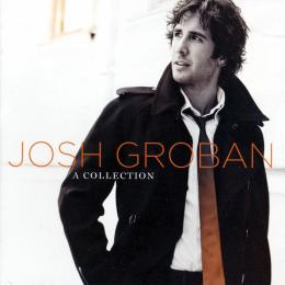 Josh Groban, A Collection (2 CD)