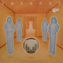 Journey, Look Into The Future (LP)
