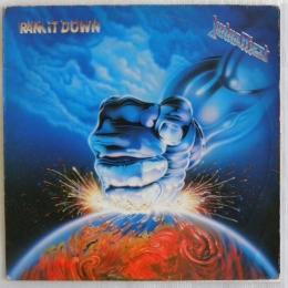 Judas Priest, Ram It Down (1988)