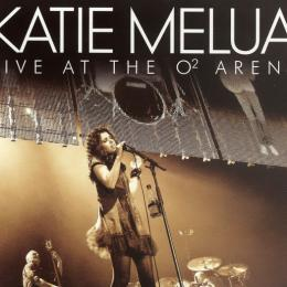 Katie Melua, Live At The O2 Arena
