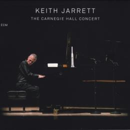 Keith Jarrett, The Carnegie Hall Concert (2CD)
