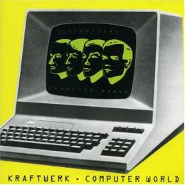Kraftwerk, Computer World