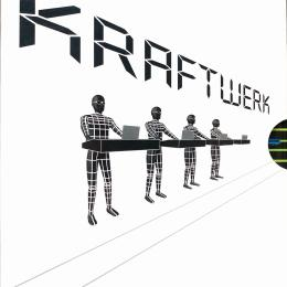 Kraftwerk, Minimum-Maximum (2 DVD)