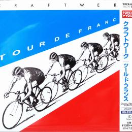 Kraftwerk, Tour De France (2009) (Japan Ed.)