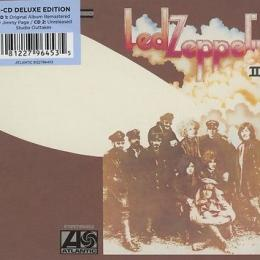 Led Zeppelin, Led Zeppelin 2 (2 CD Deluxe Edition)