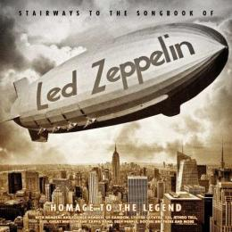 Led Zeppelin (Tribute; Hommage To The Legend