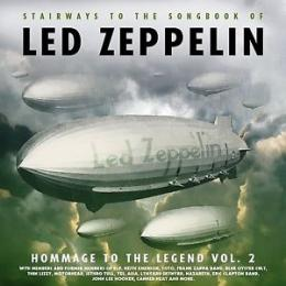 Led Zeppelin (Tribute; Hommage To The Legend Vol.2