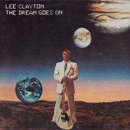 Lee Clayton, The Dream Goes On (LP)