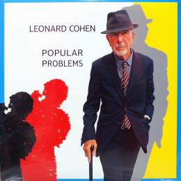 Leonard Cohen, Popular Problems (180 Gram Vinyl) (LP)