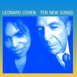 Leonard Cohen, Ten New Songs (180 Gram Vinyl) (LP)
