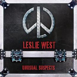 Leslie West, Unusual Suspects