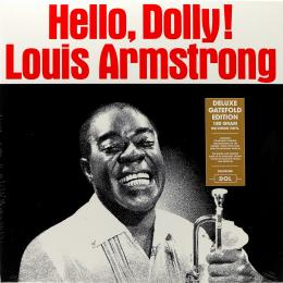 Louis Armstrong And The All Stars, Hello, Dolly! (G/f) (180 Gram Hq Virgin Vinyl) (LP)