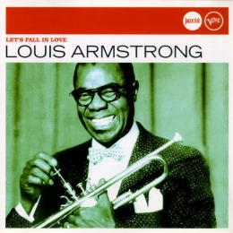 Louis Armstrong, Jazzclub - Let`s Fall In Love
