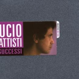 Lucio Battisti, 1 Successi (Steel Box Collection)
