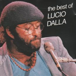 Lucio Dalla, The Best Of (1983)