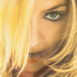 Madonna, Ghv2 Greatest Hits Volume 2 (2001)