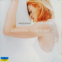 Madonna, Something To Remember