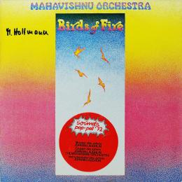 Mahavishnu Orchestra, Birds Of Fire (1St Press) (LP)