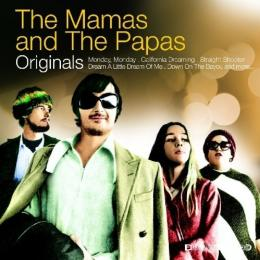 Mamas And Papas, Originals