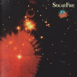 Manfred Mann's Earth Band, Solar Fire (1973)