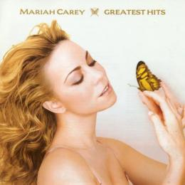 Mariah Carey, Greatest Hits (2 CD)