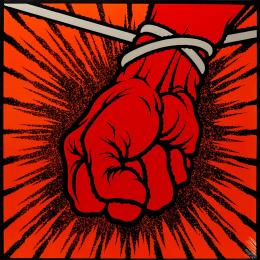 Metallica, St. Anger (2003) (G/f) (2 LP)