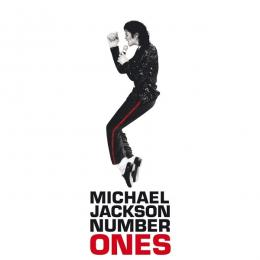 Michael Jackson, Number Ones