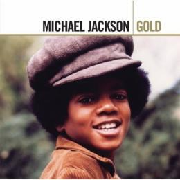Michael Jackson, Gold (2 CD)