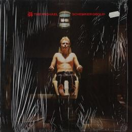 Michael Schenker Group, The Michael Schenker Group (Ins.) (LP)
