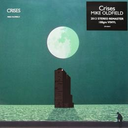 Mike Oldfield, Crises (1983) (180Gr. vinyl) (LP)