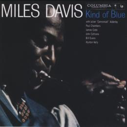 Miles Davis, Kind Of Blue (1960)
