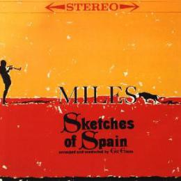 Miles Davis, Sketches Of Spain (1960)