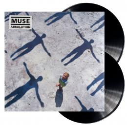 Muse, Absolution (G/f) (2 LP)