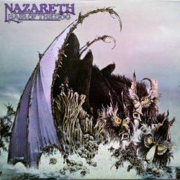 Nazareth, Hair Of The Dog (1975)