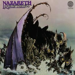 Nazareth, Hair Of The Dog (1St Press) (LP)