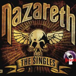 Nazareth, The Singles (2 CD)