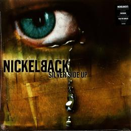 Nickelback, Silver Side Up (2001) (LP)