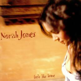 Norah Jones, Feels Like Home (G/f) (LP)