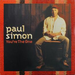 Paul Simon, You`re The One (Ins.) (LP)