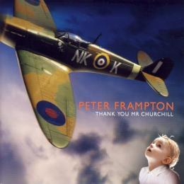 Peter Frampton, Thank You Mr Churchill